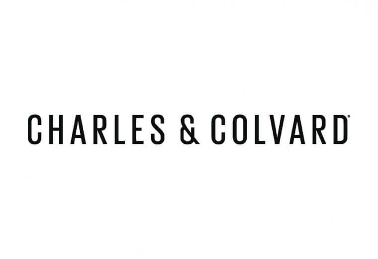Charles&Colvard社ロゴ